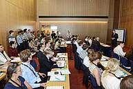 Silicon Saxony Day Speed Dating 2015