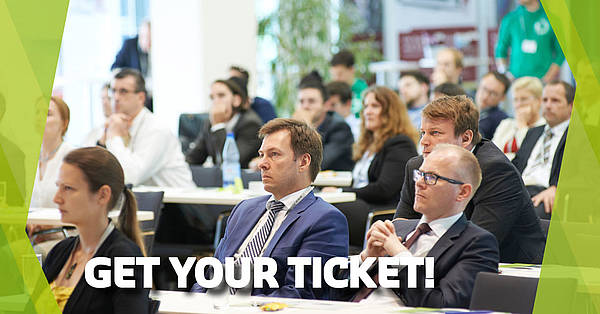 12th Silicon Saxony Day - Tickets