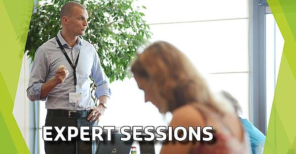 12th Silicon Saxony Day - Expert Sessions