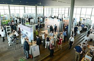 Silicon Saxony Day 2015