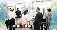 Silicon Saxony Day Exhibition