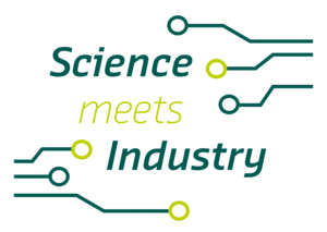 Science meets Industry Logo