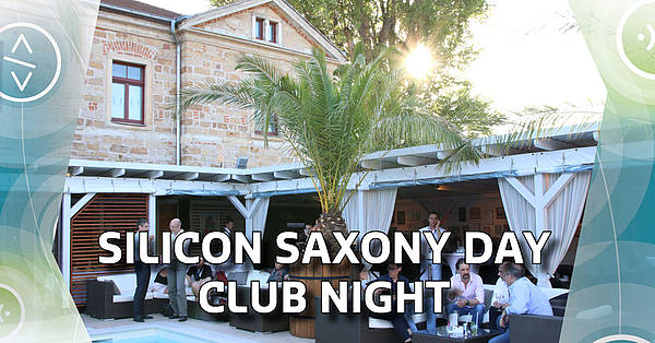 Silicon Saxony Day Club Night