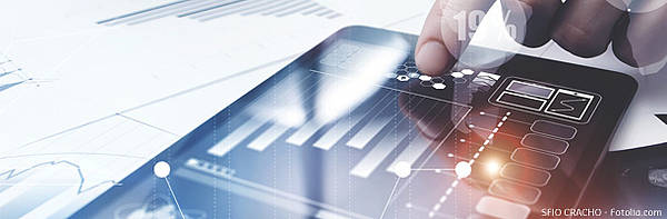 Marketing (Bild: SFIO CRACHO - Fotolia.com)
