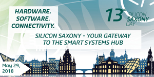 13. Silicon Saxony Day