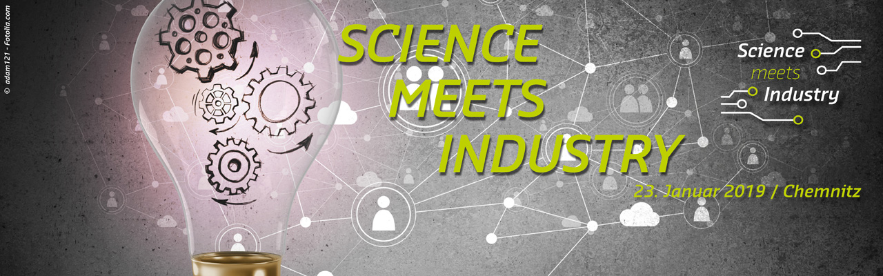 Science meets Industry 2019