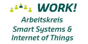 Logo Smart Systems & Internet of Things