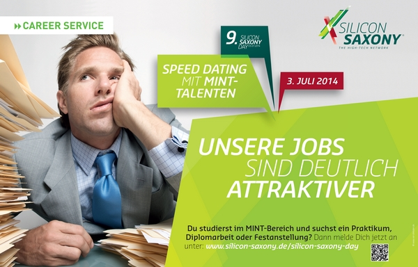 Speed dating chemnitz