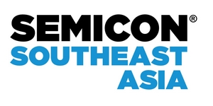 Logo SEMICON Southeast Asia 2018
