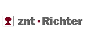 [Translate to Englisch:] znt Richter Logo