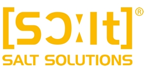 SALT Solutions Logo
