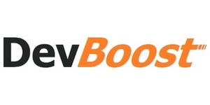 [Translate to Englisch:] DevBoost Logo