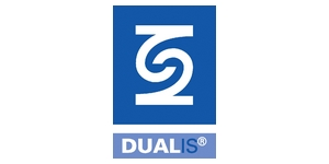 [Translate to Englisch:] DUALIS Logo