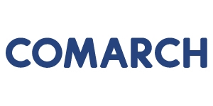 [Translate to Englisch:] Comarch Logo