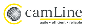 [Translate to Englisch:] camLine Logo