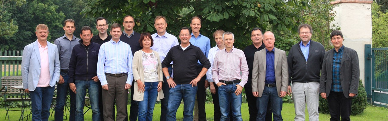 Strategiemeeting 2015