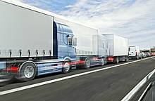 Bosch: Automated, connected, and electrified freight traffic