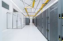 Siemens: Siemens optimizes energy efficiency and reliability of data centers