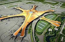T-Systems MMS: T-Systems liefert Technologie für Beijing Daxing International Airport
