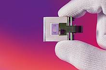 Fraunhofer IPMS: Optical microsystems for fast high-resolution light control