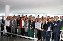 Silicon Saxony: Largest Microelectronics Education Initiative Co-Funded by Erasmus+ Program