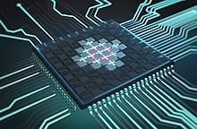 Infineon: Research project on quantum computing