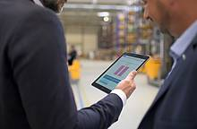 Siemens: Hagemeyer equips logistics center with Siemens cloud-based power monitoring system