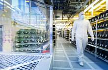 Bosch: 5G tests at Reutlingen wafer fab - Bosch's first 5G-capable semiconductor plant in Dresden