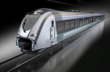 Siemens: Funding approval for developing fuel cell drive for trains