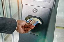 Infineon: 1.5 billion chips sold -  technology for passport and ID security on the rise