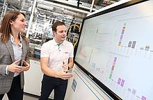 Bosch: On the path toward zero-defect production with Bosch AI