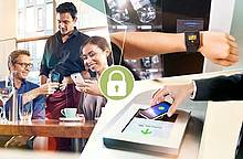 Infineon: The world's fastest mobile-security solution