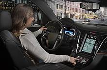 Bosch: Paving the way for 3D displays in vehicles