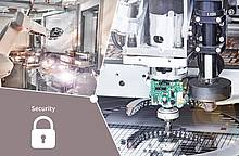 Infineon: Updatable security for long-life Industry 4.0 and ICT systems