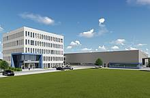 Jenoptik: Jenoptik to invest 11 million euros in a new production facility for industrial metrology