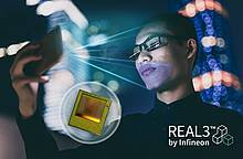 Infineon und Qualcomm: High-quality standard solution for 3D authentication