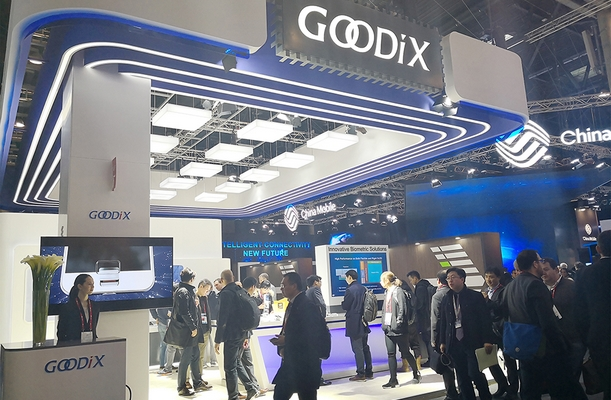 Goodix: Entry into the Growing NB-IoT Market with Acquisition of German-Based CommSolid