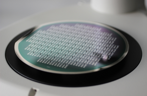 Fraunhofer ENAS: Piezoelectric Micro Sensors based on aluminum nitride for Industrial Applications