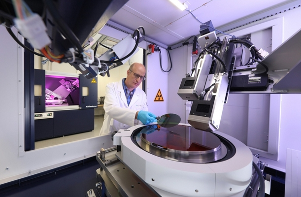 Fraunhofer IISB: Newly developed, unique XRT tool to revolutionize semiconductor material defect characterization techniques
