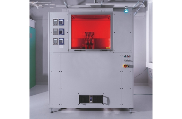 Fraunhofer IKTS: Additive manufacturing of multi-functional parts