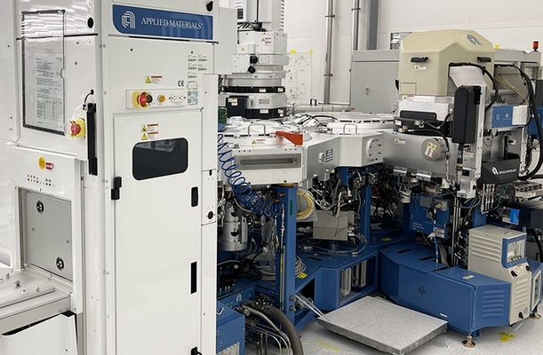 Fraunhofer IPMS: Stable European industry-scale fabrication value chains for solid-state-based quantum computer development
