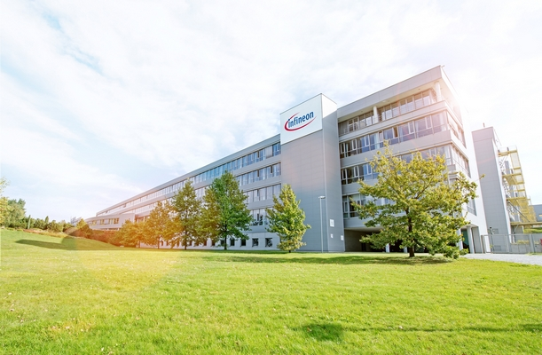 Infineon: New Development Center for automotive electronics and artificial intelligence in Dresden