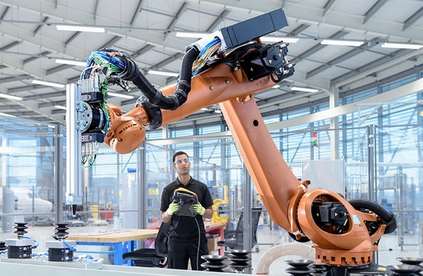 Intel: Powering Industry 4.0 for Smart Manufacturing and Data-Centric Transformation