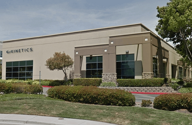 Kinetics: Increased US Footprint with New Corporate Headquarters