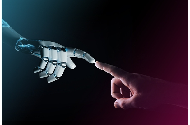 T-Systems MMS: RPA - Hand in Hand mit den Robotern