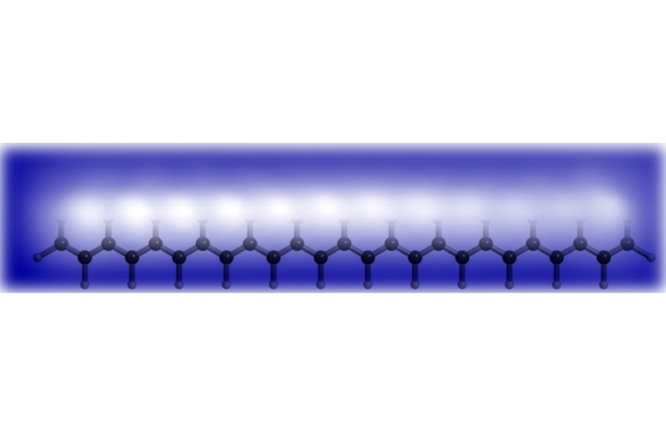 TU Dresden: World record in research on π-electron structures